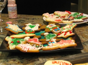 So. many. cookies.