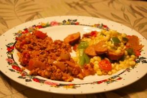 Vegan Jambalaya